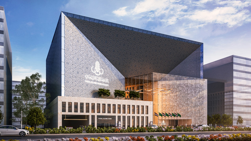 project-construction-building-faisal bank-siac